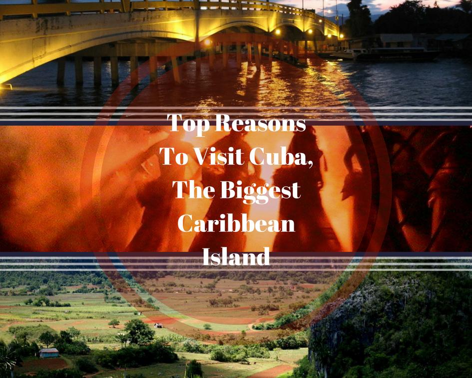 Visit Cuba 2